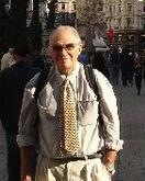 Date Single Senior Men in Cambridge - Meet ARNIE7